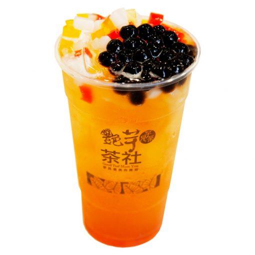 G104 -Grapefruit GG Green Tea