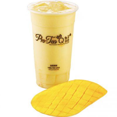 K101 - Mango Fresh Milk