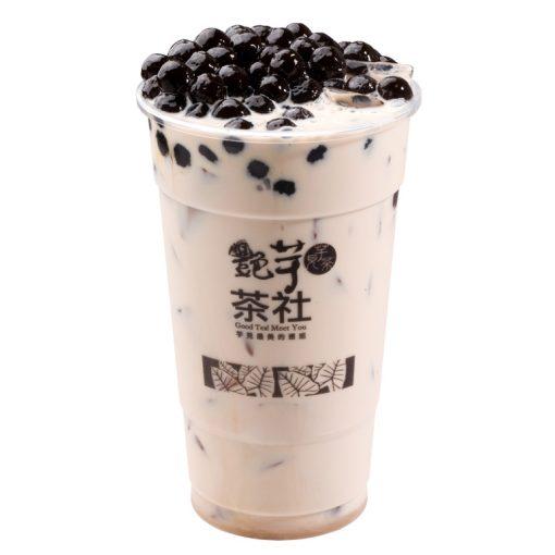 M108 - Pearl Milk Tea