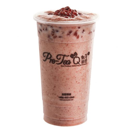 T102 - Coconut Red Bean